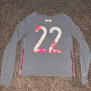 Women's Hollister Sweatshirt